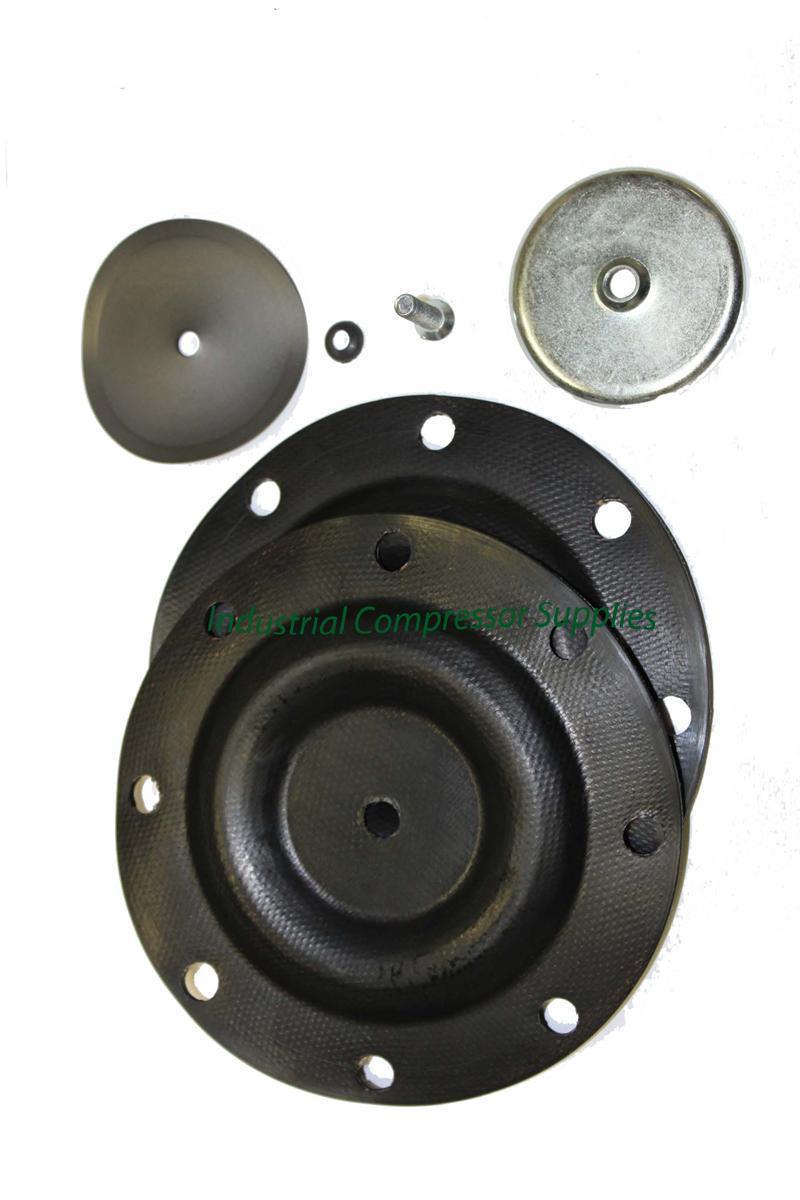 Ics 250020 353 Replacement Sullair Repair Kit