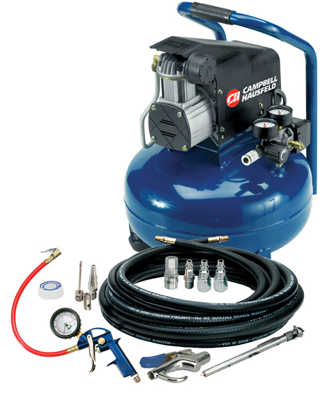 Hm750099av Inflation And Fastening 6 Gallon Air Compressor
