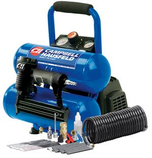 FP209599AV Inflation and Fastening 2 Gallon Air Compressor