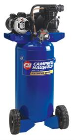 VT6319 28 Gallon Vertical Oil-Lubricated Air Compressor